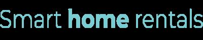 Smart home rentals Logo